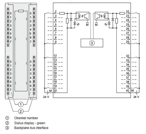 6es7 321 1bl00 0aa0 Wiring Diagram Free Download Oasis Dl Co
