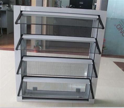 jalousie metall jalousie windows aluminum glass louver