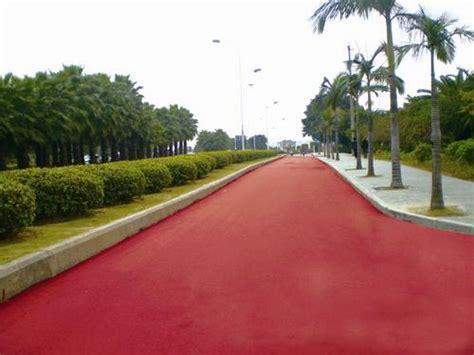 colored asphalt go green cold asphalt filler color asphalt pigment