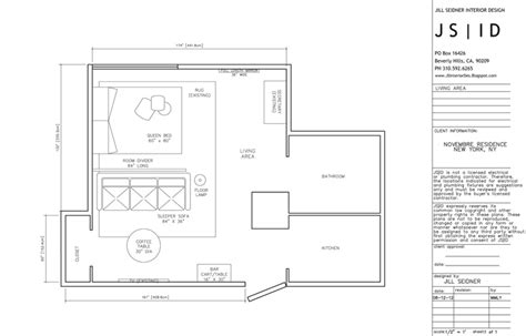 studio apartment floor plans furniture layout pin by jill seidner on jill seidner interior design