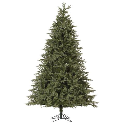 9 foot elk frasier fir christmas tree unlit a144180