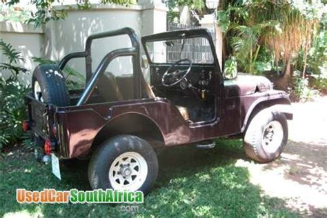 jeep willys  car  sale  pretoria east gauteng south africa usedcarsouthafricacom