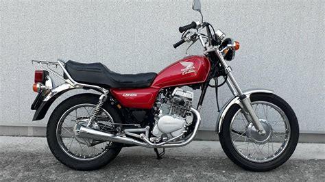 Motorrad Honda 125 by Motorrad Occasion Kaufen Honda Cm 125 C Moto Tomi T 228 Uffelen