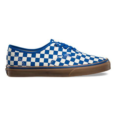 Vans Authentic Checkerboard X Supreme White checkerboard authentic vans ca store