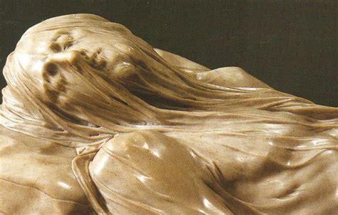 sculpture the veiled christ naples vedi a napoli e poi muori una finestrina