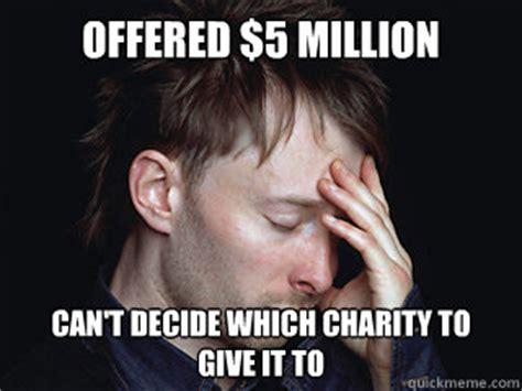 Thom Yorke Meme - distraught thom yorke memes quickmeme