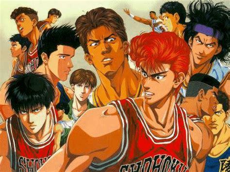 film anime slam dunk watch slam dunk subbed chia anime