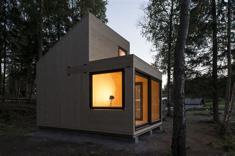 Micro Cottage House Plans woody15 a tiny cross laminated timber cabin