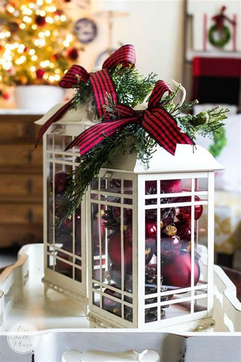 companies that decorate homes for christmas best 25 country christmas decorations ideas on pinterest