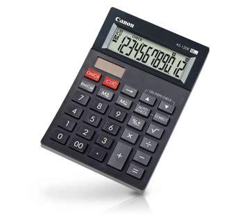 Canon As 120r Calculator calculator as 120r canon singapore