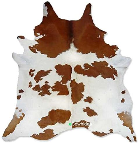 Brown And White Cow Rug Brown And White Cowhide Rug On Sale Cow Hide Skin Leather