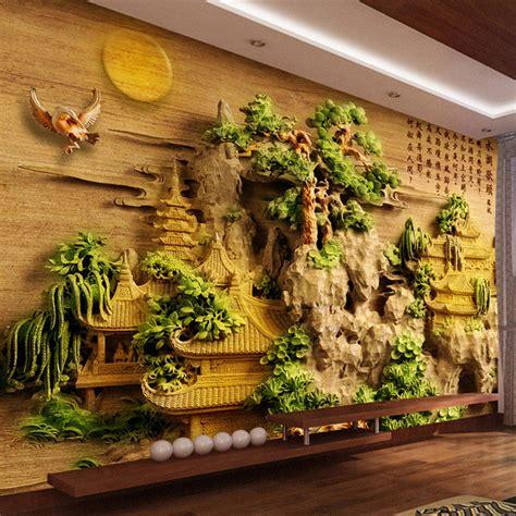 3d wall murals 3d puzzle image 3d wallpaper bedroom mural roll modern luxury embossed