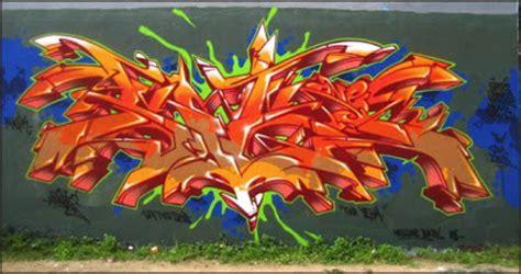 graffiti  wild style  graffiti arrow