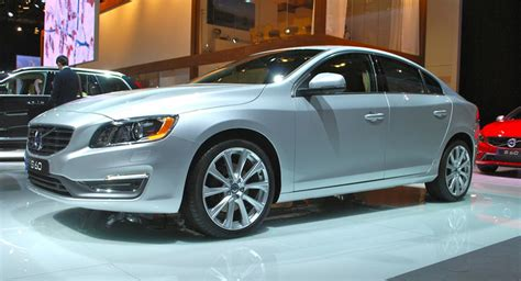 volvo vx 60 next generation volvo s60 could arrive in 2017 or 2018