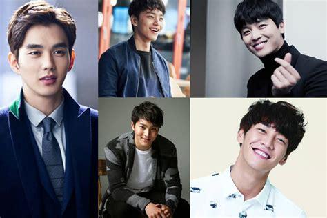 film korea yang banyak adegan seksnya 5 pemeran pria drama korea yang jadi idaman para wanita