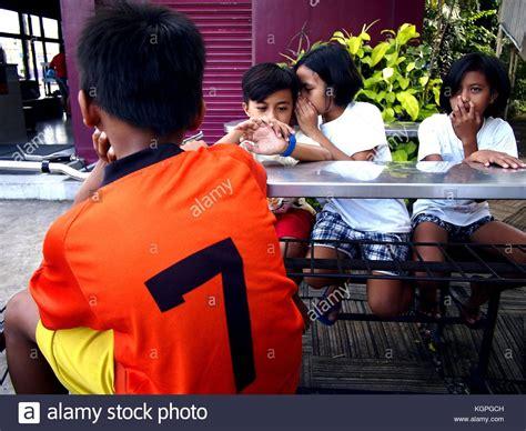 bench kids philippines kids park bench stock photos kids park bench stock