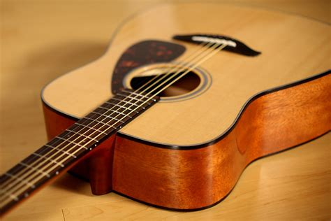 Harga Gitar Yamaha Fg 800 yamaha fg800 acoustic guitar demo
