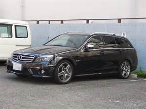 Mercedes C63 Amg Wagon File Mercedes C63 Amg Station Wagon S204 Jpg