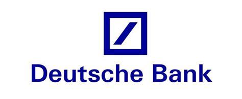 Deutsche Bank Vollfinanzierung Deutsche Bank Ag Usa Nyse