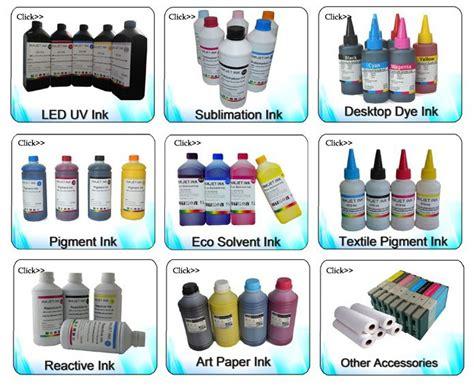 Refill Tinta Printer Canon Mg2570 4 100ml refill dye ink for canon mp287 mg2570 mg5350