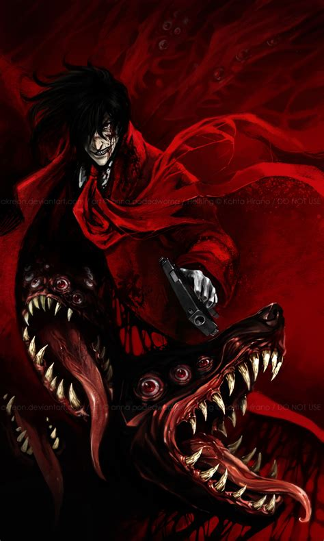 alucard wallpaper mobile alucard hellsing mobile wallpaper 1122082 zerochan