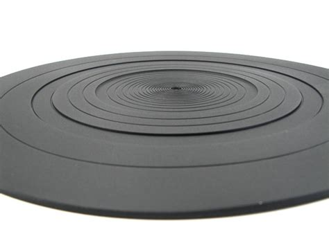 Turntable Rubber Mat by Rubber Turntable Mat Turntable Mat Phono Accessory R 246 Hifi Shop