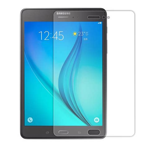 Samsung Tab A 8 0 samsung galaxy tab a 8 0 tempered glass screen