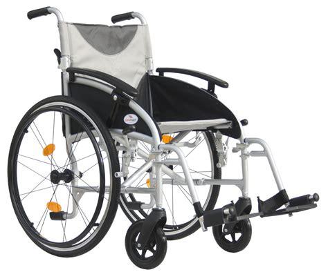Wheel Chair R by Caremart Litemate Self Propelled Wheelchair Self