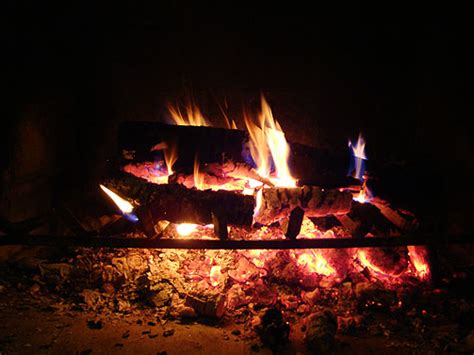 Fires For Fireplace by The Of The Season In The Fireplace