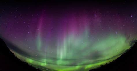 Northern Lights Albany Ny by Whitehorse Northern Lights Best Time Mouthtoears
