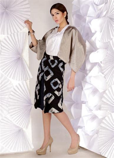 Kalung Batik 005 ornamen