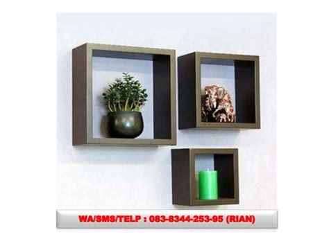 Jual Rak Hiasan Dinding Minimalis 083834425395 jual rak dinding minimalis di surabaya rak hiasan din