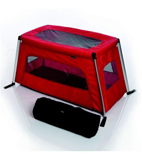 Phil Ted Travel Crib by Phil Teds Traveller Cot Crib V2 D