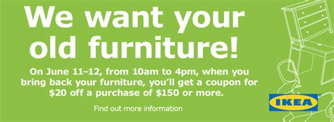 donate ikea furniture goodwill 174 ikea charlotte partner on quot furniture take back