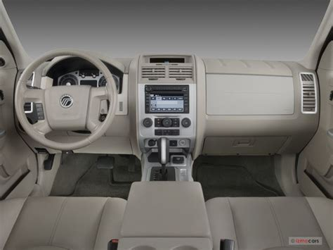 2008 mercury mariner hybrid interior u s news world