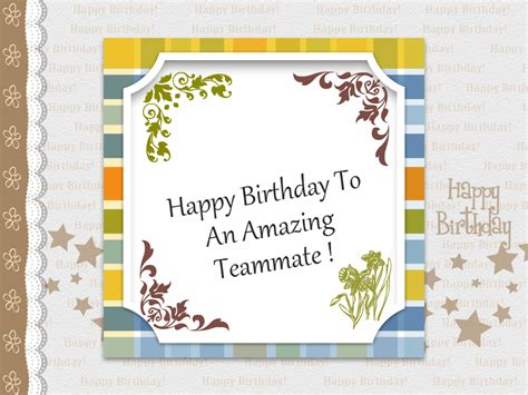 Happy Birthday Wishes To Team Member Birthday Sms Messages Page 64 Nicewishes Com