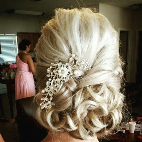 Wedding Hairdos For Of The by Best 25 Of The Groom Hairstyles Ideas On