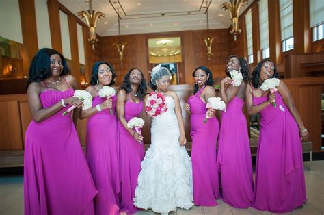 nigeria bridesmaids pictures 1000 images about allaboutafricanweddings on pinterest