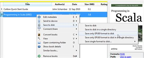 ebook format library converting ebook formats mobi to epub