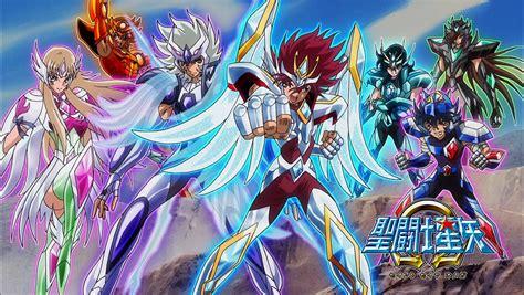 Kaos Pegasus Seiya fondos de pantalla ss 2 014 arte de los fans