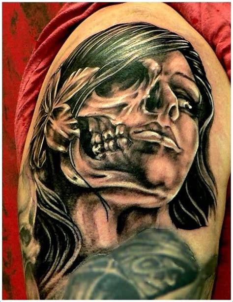 evil woman tattoo designs evil images designs