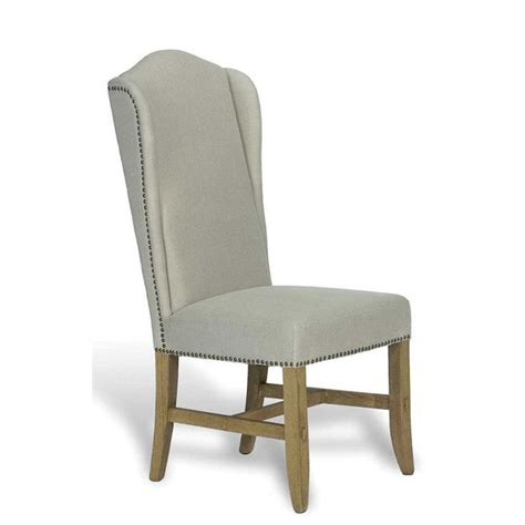 upholstered high back dining benches chairs interesting high back upholstered dining chairs