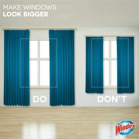 make window 17 best ideas about tall window curtains on pinterest