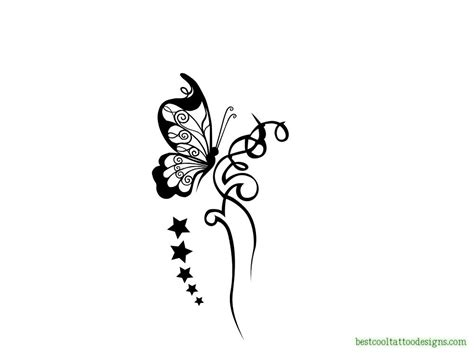 top 10 tattoo design butterflies archives best cool designs