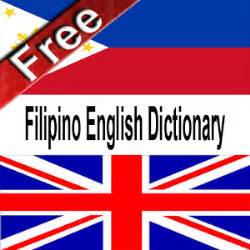 English filipino dictionary android apps on google play