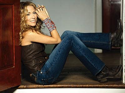 Chesyl Line Casual Sandals sheryl crow s new clothing line americana style