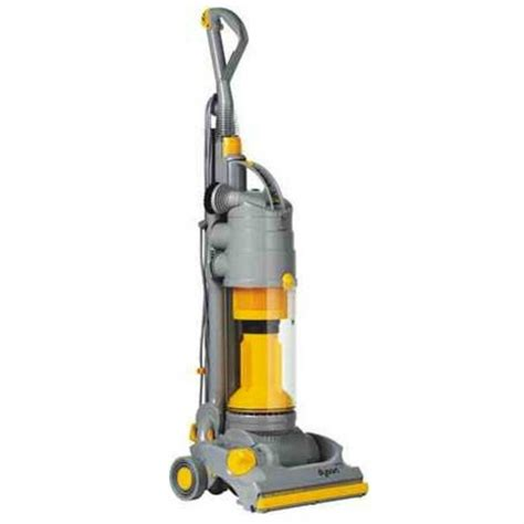 Ebay Toasters Dyson Dc04 Upright Vacuum Cleaner Standard Gray Yellow