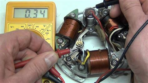 Motorrad Batterie Durch Kondensator Ersetzen by Vespa Lichtmaschine Kondensator Testen