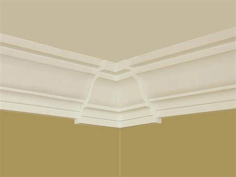 home depot crown molding for cabinets crown molding pre cut corners home depot