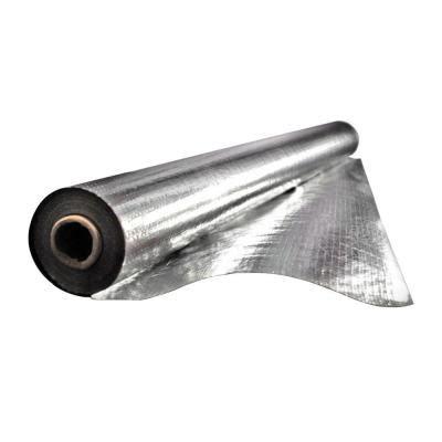 reach barrier 4 ft x 250 ft silvertanium radiant barrier